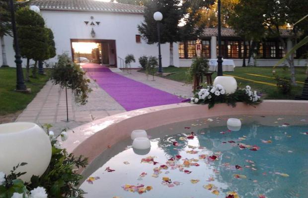 фото отеля Parador de Albacete изображение №37