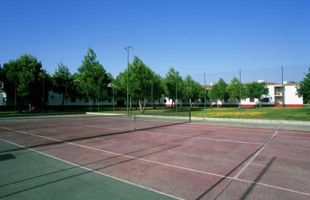 фото отеля Parador de Albacete изображение №13