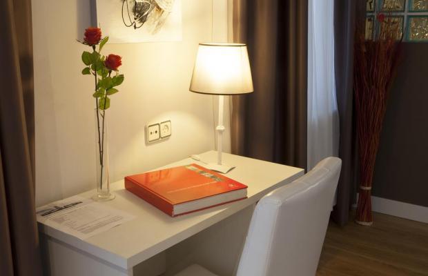 фото Hotel Seminario (ex. Andrea) изображение №22