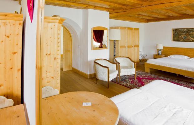 фотографии отеля Hotel Edelhof изображение №19