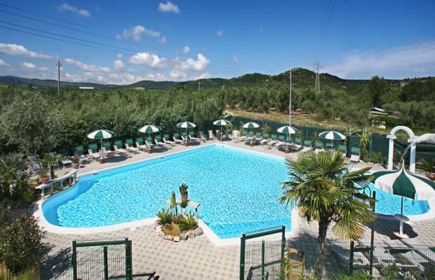 фото отеля Villaggio Club Degli Ulivi изображение №1
