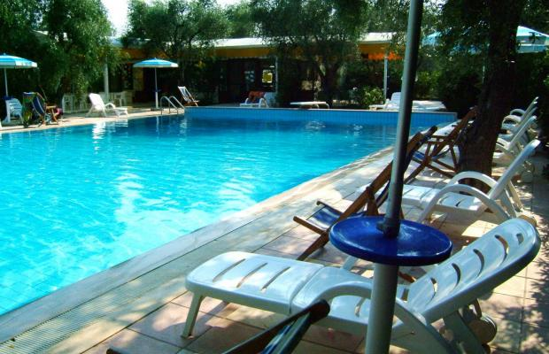 фотографии отеля Villaggio Gallo (Residence Gallo) изображение №11