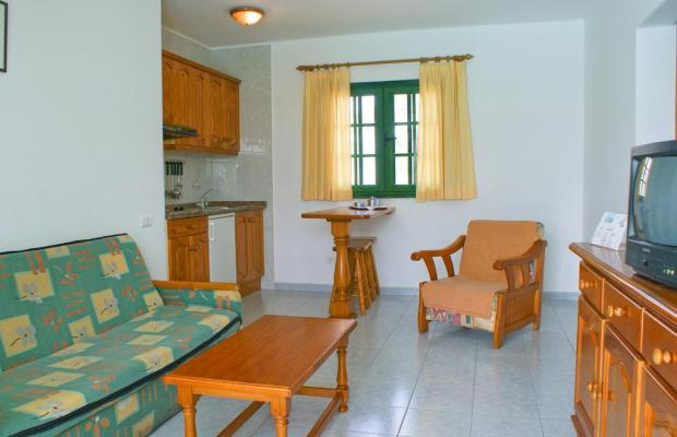 фото Apartamentos Aloe изображение №26