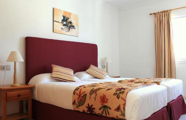 фото Apartamentos Arena Dorada изображение №18