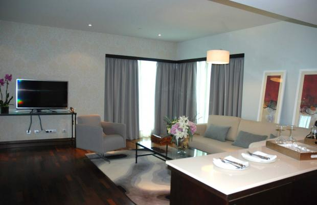 фотографии отеля Arrecife Gran Hotel & Spa изображение №51