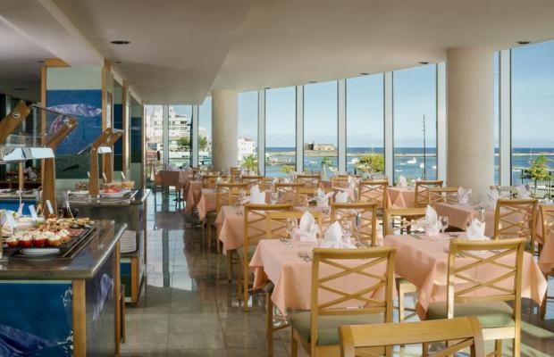 фото Arrecife Gran Hotel & Spa изображение №22