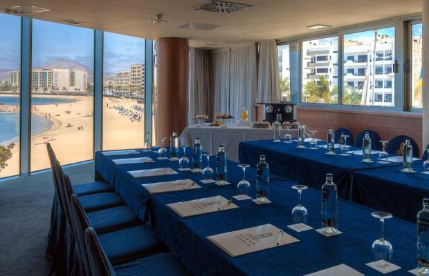 фото Arrecife Gran Hotel & Spa изображение №6