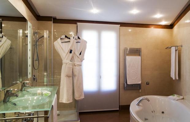 фото отеля Marriott AC Hotel Almeria изображение №17