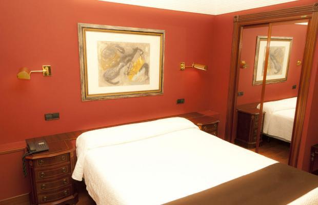 фотографии отеля Hotel Sercotel Corona de Castilla изображение №47
