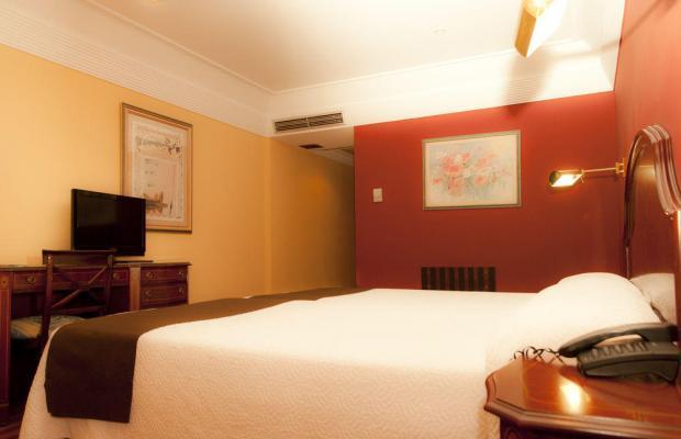фото Hotel Sercotel Corona de Castilla изображение №38