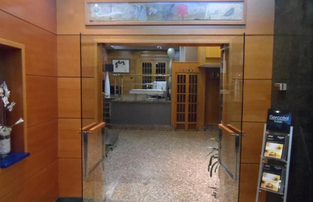 фото Hotel Sercotel Corona de Castilla изображение №14
