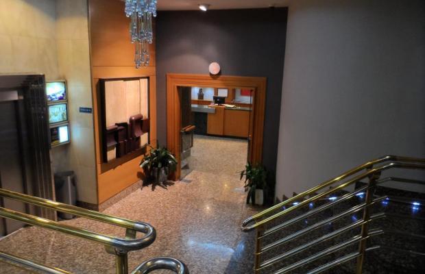 фотографии Hotel Sercotel Corona de Castilla изображение №12