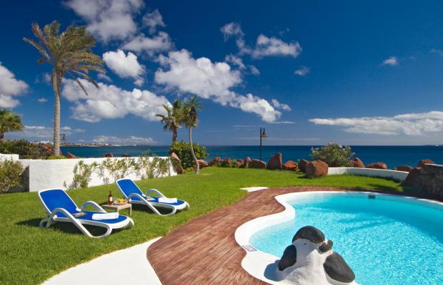 фото отеля Villas Heredad Kamezi изображение №45