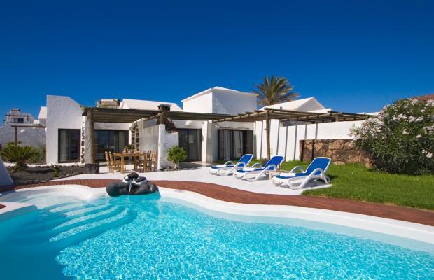фотографии отеля Villas Heredad Kamezi изображение №35