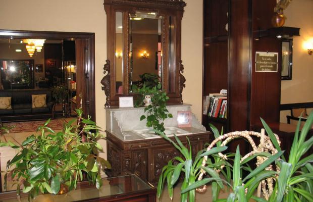 фото Gran Hotel Paraiso изображение №6