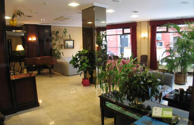фото отеля Gran Hotel Paraiso изображение №5