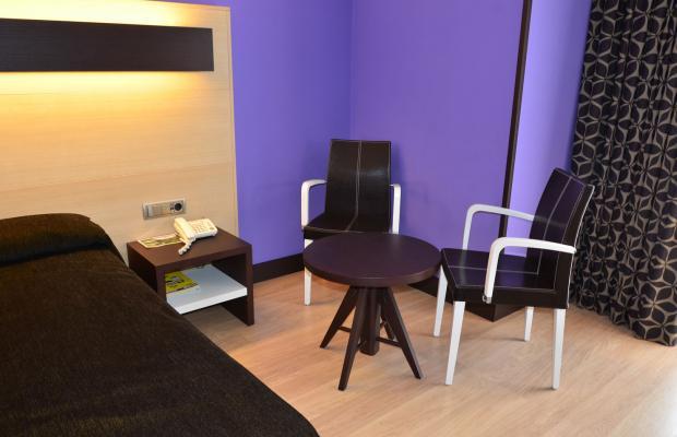 фото Hotel Ciudad De Logrono изображение №14