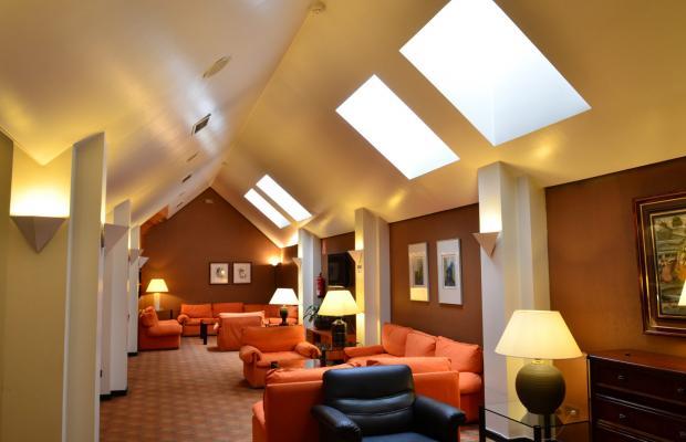 фото Hotel Ciudad De Logrono изображение №6