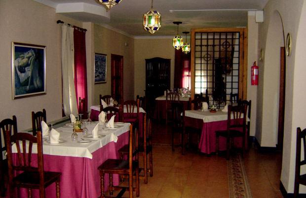 фотографии отеля Caserio de Iznajar изображение №7