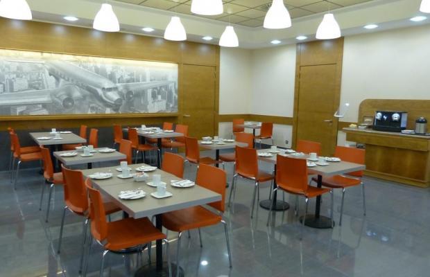 фотографии отеля Hotel Condes de Haro изображение №7