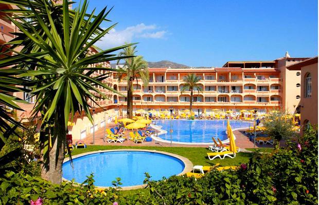 фото отеля Bahia Tropical изображение №1