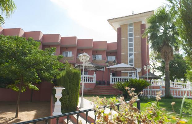 фотографии отеля El Mirador de Rute изображение №15
