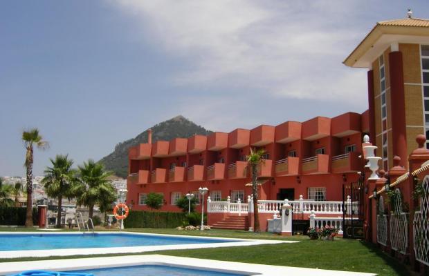 фото отеля El Mirador de Rute изображение №1