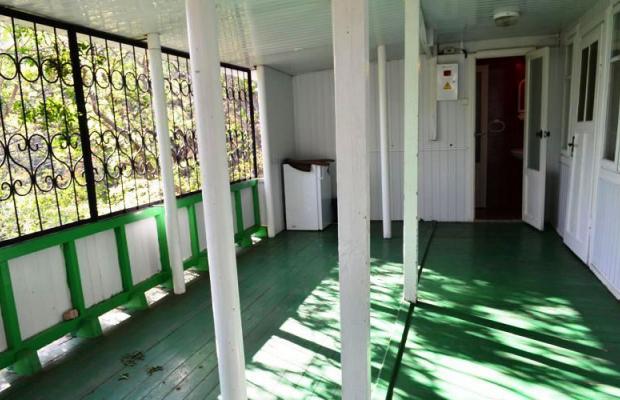 фотографии отеля Изумруд (izumrud) изображение №7