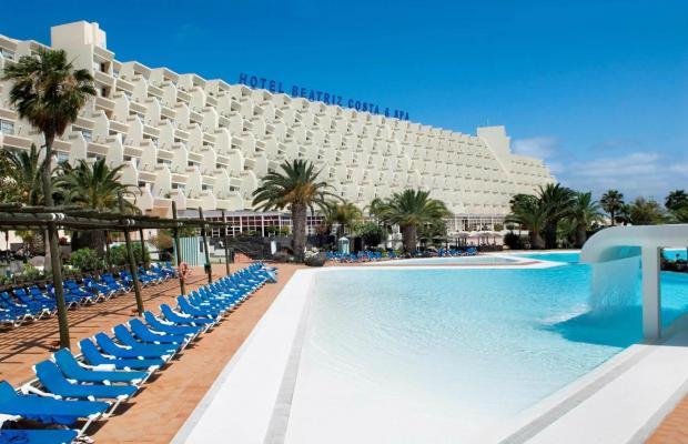 фото отеля Beatriz Costa & Spa изображение №29