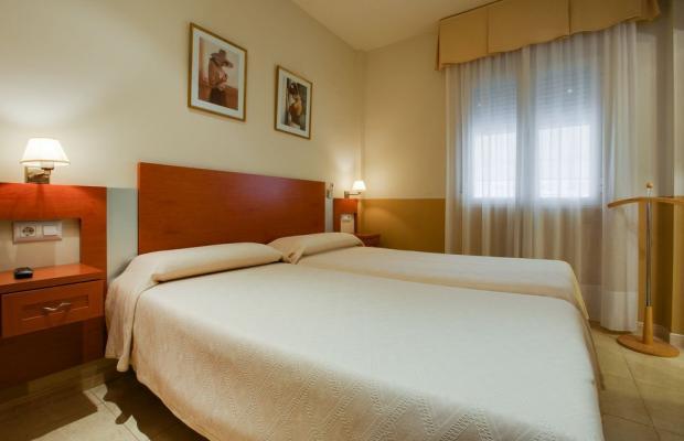 фото отеля Forum Hostal Villa del Rio изображение №9