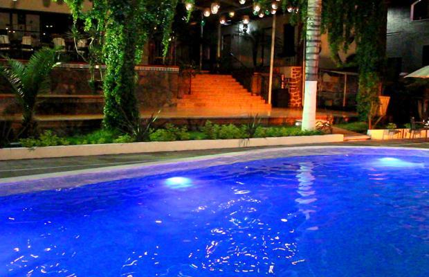 фото Posada Virreyes (ех. Festival Plaza) изображение №2