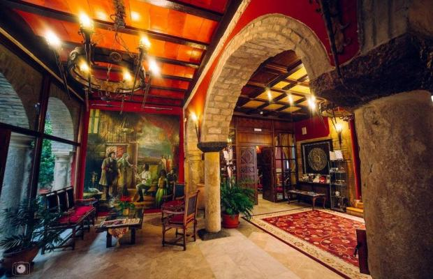 фото отеля Hacienda Posada de Vallina изображение №33