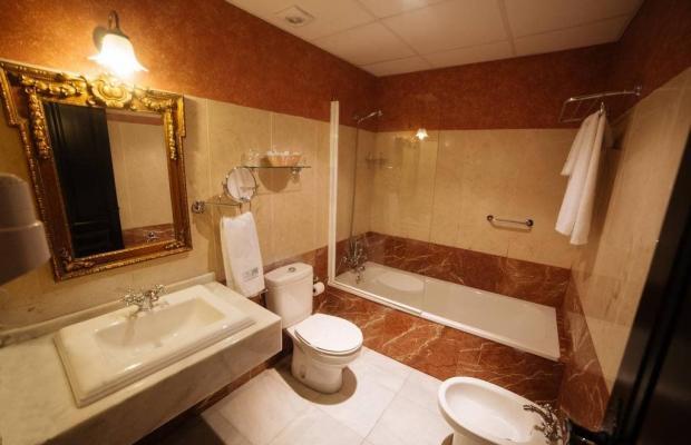фото отеля Hacienda Posada de Vallina изображение №13