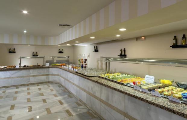 фото отеля Hesperia Cordoba изображение №25