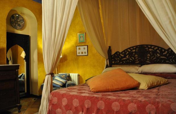 фото отеля Hostal Lineros38 изображение №25