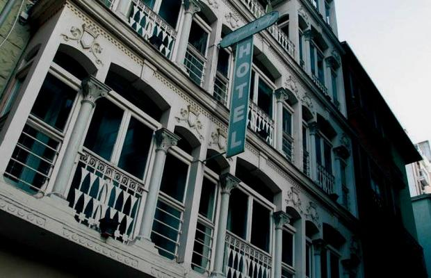 фото отеля Marques de Vallejo изображение №1