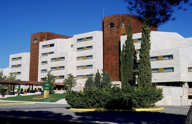 фото отеля Parador de Salamanca изображение №1