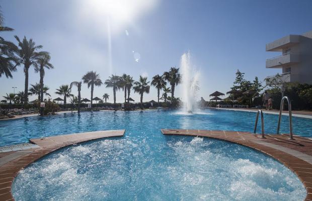 фотографии отеля Best Oasis Tropical изображение №23