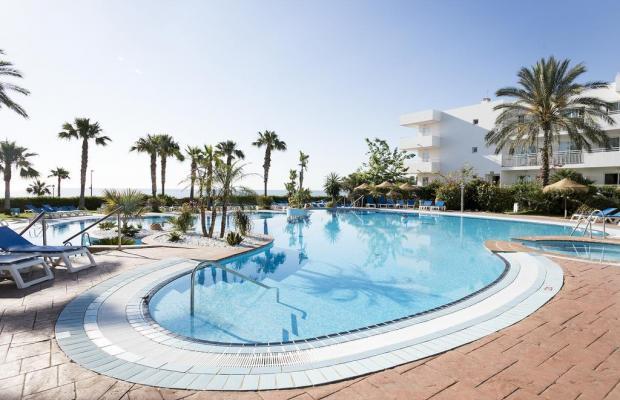 фотографии отеля Best Oasis Tropical изображение №19