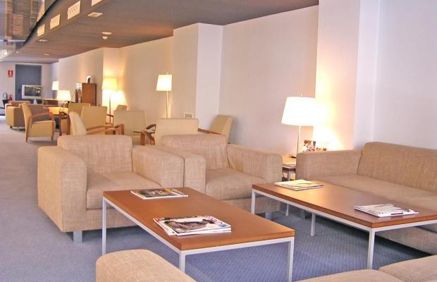 фотографии отеля Hotel Murrieta изображение №19