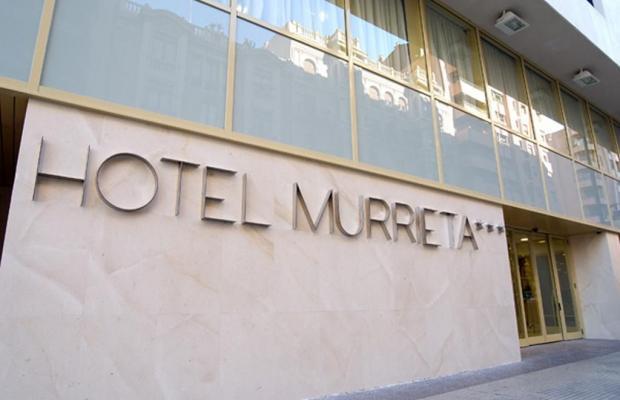 фотографии отеля Hotel Murrieta изображение №7