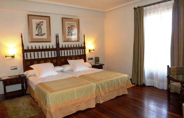 фото отеля Parador de Calahorra изображение №41