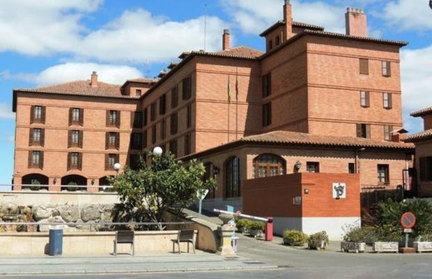 фото отеля Parador de Calahorra изображение №1