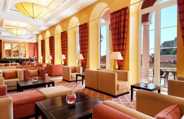 фото отеля Hilton Imperial изображение №9