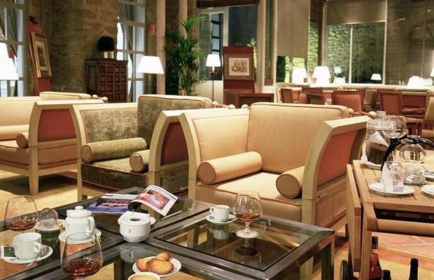 фото отеля Parador de Santo Domingo de Fresneda изображение №21