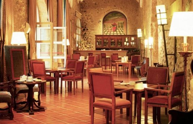 фото отеля Parador de Santo Domingo de Fresneda изображение №5