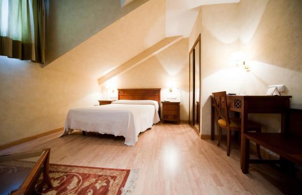 фото отеля Cordon изображение №21