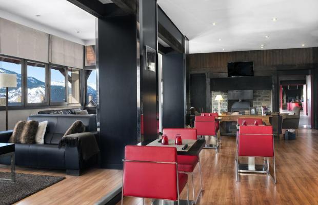 фото отеля Melia Royal Tanau Boutique Hotel изображение №21