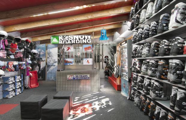 фотографии отеля Melia Royal Tanau Boutique Hotel изображение №7