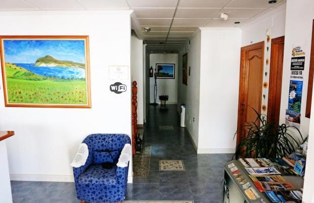 фото отеля Hostal Brisamar San Jose изображение №9